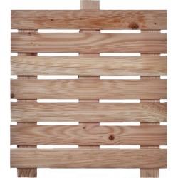 Podesty - deski tarasowe - drewno konstrukcyjne - Podest daglezjowy - TP 02